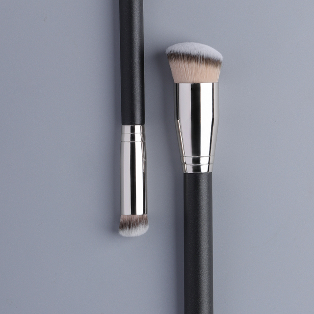 OVW Foundation Brush Make Up Brush for Concealer Cosmetics Blusher BB Cream Contour Beauty tool 6
