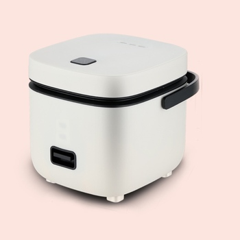 1.2L Rice Cooker Household Electric Cooking Machine Multi Electric Rice Soup Porridge Steam Cake Yogurt Large Led Screen Chinese cake soup
