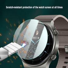 Закаленное стекло для смарт часов huawei watch gt 2 pro 9h шт