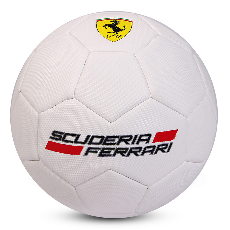 3# Ferrarisoccer Ball Size 3 Match Trainning Soccer Ball Game Football Premier League Anti-slip Football Balls F659