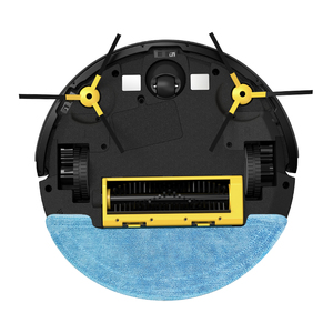 Image 5 - REALFREED A3 Robot Vacuum Cleaner,Route planning,Turbo brush,3000Pa suction,Map Display on Wifi APP,Large water tank