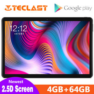 Teclast Tablets Phone-Call Andriod 8000mah Type-C Dual-Camera 4GB GPS PC Newest T30 64GB