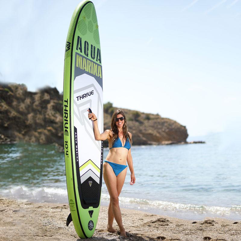 Aqua Marina Thrive 9'9