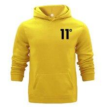 New 2019 Autumn Winter Brand Mens Hoodies Sweatshirts Men High Quality Letter Printing Long Sleeve Fashion Jacket