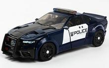 Figurines The Last Knight Barricade voiture, jouets classiques pour garçons, cadeau cadeau