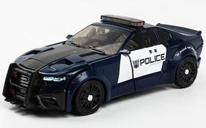 Image 1 - The Last Knight Barricade Car action figure classic toys for boys gift