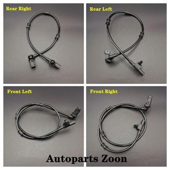 strong Import List strong Czujnik prędkości koła ABS dla Mercedes-Benz M klasy W163 ML320 ML350 ML500 ML270 ML400 CDI 1635421818 1635421918 1635422118 018 tanie i dobre opinie CN (pochodzenie) Holzer