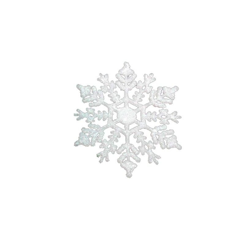 1pcs-10cm-Gold-Silver-Glitter-Powder-Snowflake-Xmas-Ornaments-Pendant-Christmas-Tree-Decor-Party-Wedding-Home(5)
