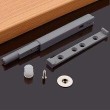 Шкаф легко установить дверной магнитный наконечник защиты мебели защелка для шкафа Буфер Заслонки ящика кухонного оборудования дома толкать открыть