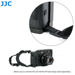Image 5 - JJC กล้องโลหะ Hand Grip L Bracket สำหรับ Fujifilm X Pro3 X Pro2 X Pro1 แทนที่ Fujifilm MHG XPRO3 MHG XPRO2 MHG XPRO1