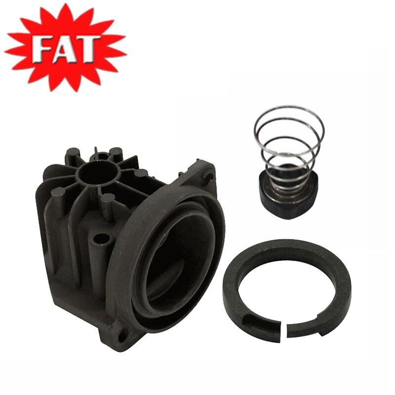 Воздушная подвеска головка цилиндра компрессора + поршневое