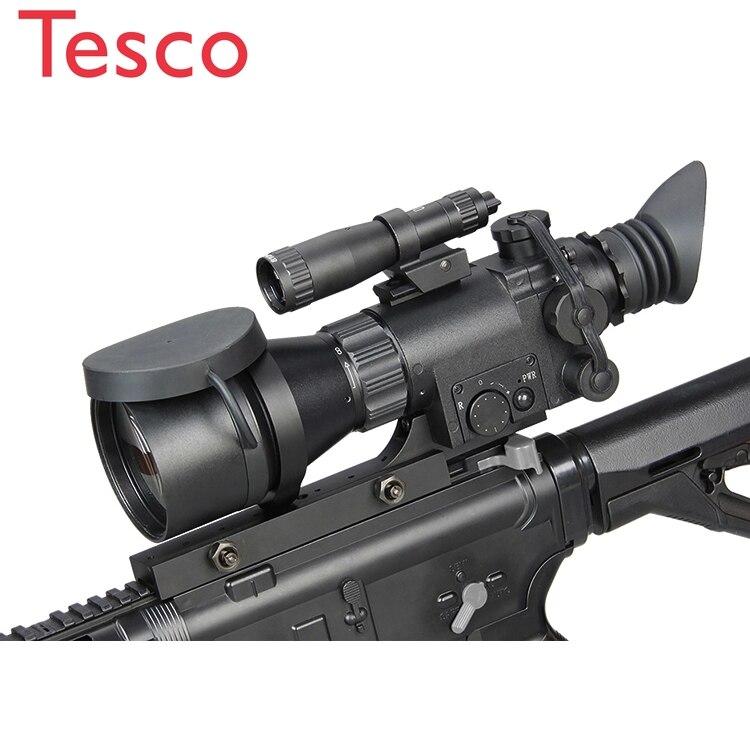ATN ARIES Guardian MK 350 NIGHT VISION RIFLE SCOPE MK350 Riflescope Hunting Night Vision Scope