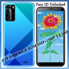 Przód/aparat z tyłu Y9 Face ID 5.5