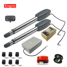 Electronic door opening system gate automation swing gate motor opener