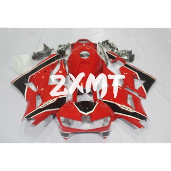ZXMT Motorcycle Panel Fairing Bodywork Complete Full Set Fit For CBR 600RR 2013-2018 CBR600 F5 13 18 Red Black Injection недорого