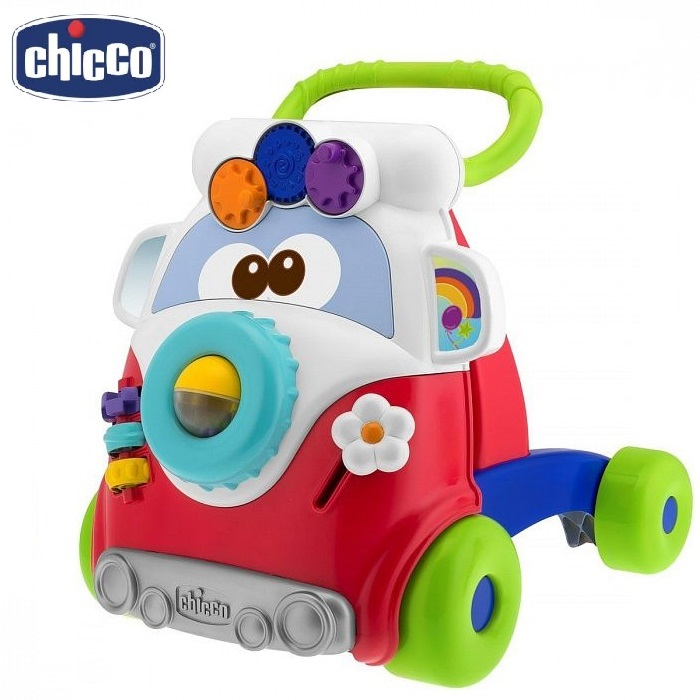 Ride On Animal Toys Chicco 45648 Outdoor Fun & Sports Barrow Children Kids Baby Boy Girl