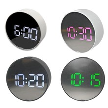 Countdown Clock Kitchen-Timer Cooking-Shower Study Digital Electronic Led for Bedside