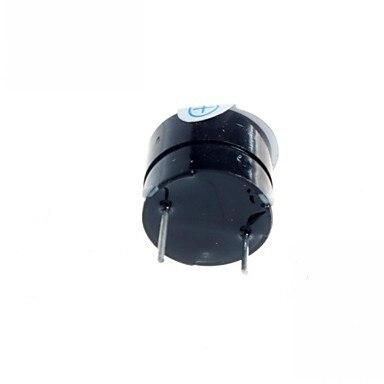 Купить с кэшбэком Buzzer 5V - Breadboard Friendly for Arduino (Pack of 10)