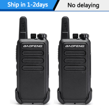 2Pcs/lot Baofeng BF-C9 uhf band Mini Walkie Talkie set bf-888s portabl