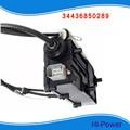 Высококачественный электронный стояночный тормоз 34436850289 для BMW E70 X5 E71 X6  привод стояночного тормоза с блоком управления