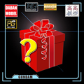 Удачная сумка DABAN GAOGAO Dragon Momoko Gundam случайное избыточное значение рт. Ст. Мг PG 1/144/100/60 супер значение Действие Детская игрушка-фигурка подарок