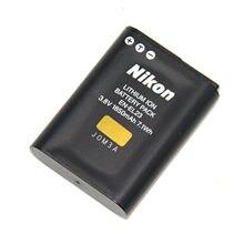 EN-EL23 EN EL23 3.8V 1850mAh Batteries Li-ion Rechargeables Pour Nikon COOLPIX S810c P900 P900s P610 P600 B700 Batterie D'appareil Photo
