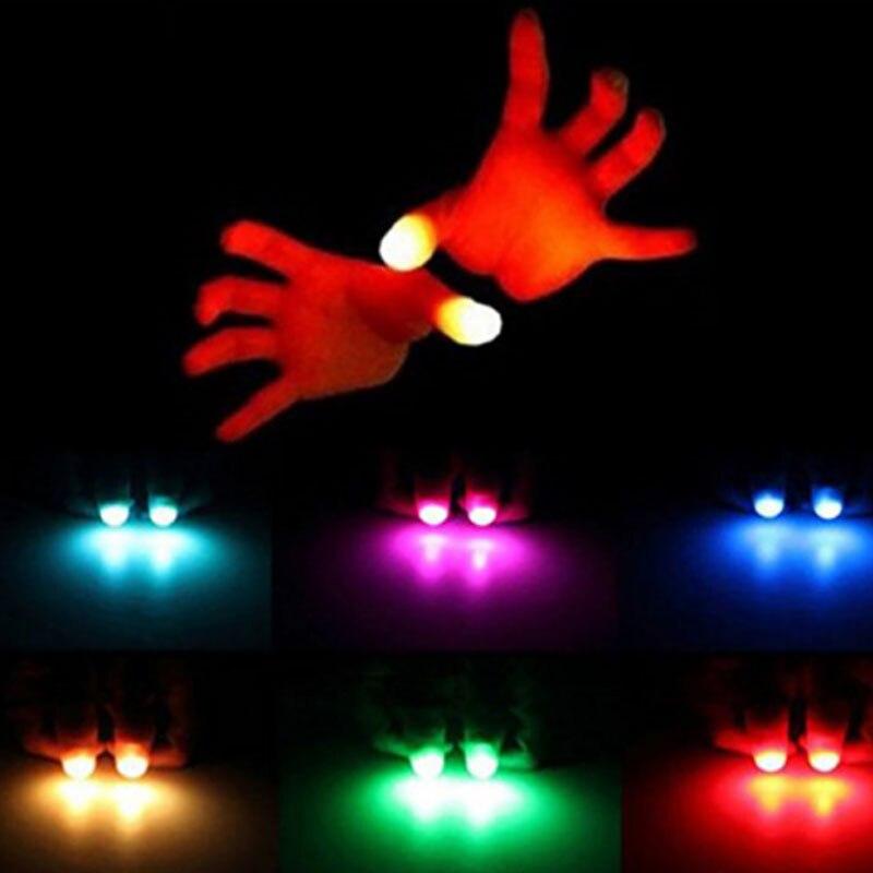 魔术手指灯-3