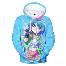 2019 3D Print Beyblade Burst Evolution Hoodies Sweatshirts Gedrukt Hot Kleding Mannen/Vrouwen Hot Koop 3d Plus Size Casual hooded(China)