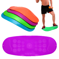 Drop shipping without mat Twisting Fitness Balance Board