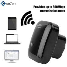 цена 300Mbps Wireless Wifi extender Wifi Repeater/Router 2.4Ghz Wifi Antenna long Range Signal Amplifier for WPA2,WPA,WEP9 в интернет-магазинах