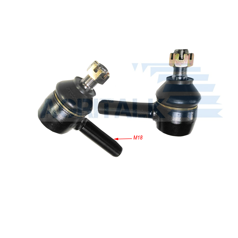 Set Of Steering Joints For Shenniu Tractor SN254/SN304 ,  Part Number: