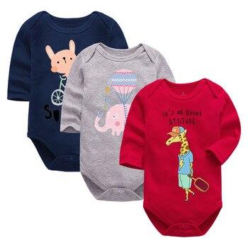 Body de moda para bebé, 1 unids/lote mono recién nacido, mono de...