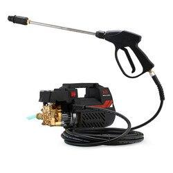 110V/220V bomba de pistola de lavado de coches, limpiador de alta presión, máquina de lavado portátil para el cuidado del coche, dispositivo de limpieza eléctrica para coche