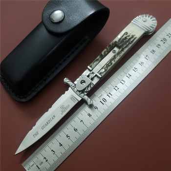 BENYS Classical Pocket Knife EDC Cutting Tools image