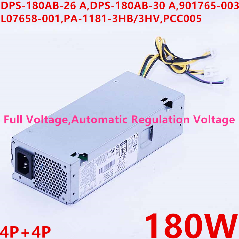 New Original PSU For HP 600G3 400G5 Power Supply DPS-180AB-26 A DPS-180AB-30 A DPS-180AB-3 A PCH019 PCH021 PA-1181-3HB PCC005 1