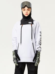 Tracksuit Pullover Snowsuits Snowboarding-Jackets Skiing-Clothes Women Sports Outdoor