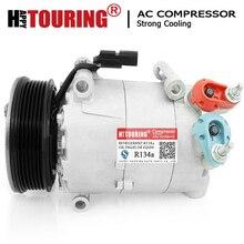 for AC Compressor Range Rover Evoque L538 LR Discovery Sport L550 2.2 SD4 LR027788 LR041117 LR051045 LR056300 LR083481 LR027789