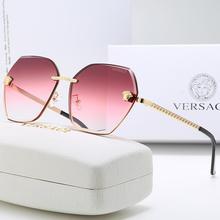 Men Sunglasses New Arrival 2020 Retro Vintage Brand Designer