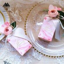 Creative wedding party supplies vase candy box new candy carton candy bag European wedding supplies цена и фото