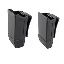 Tactical Mag Pouch CQC Magazine Holster Pistol Gun Holder for Glock 9mm to .45 Caliber or 1911