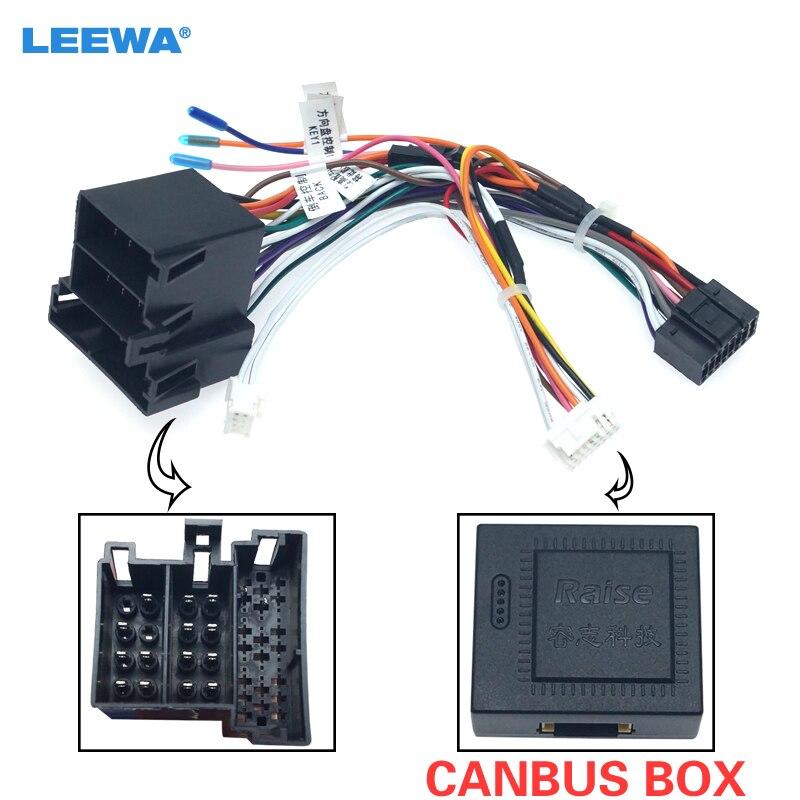 Wire Harness For Jvc Car Stereo Radio Plug 16 Pin Kd R210 Ar200 Ar300 Ar400