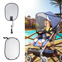 Baby Stroller Sunshield Sunshade Pram Canopy Cove Sun Shade Protection Hoods Buggy Pushchair Accessories