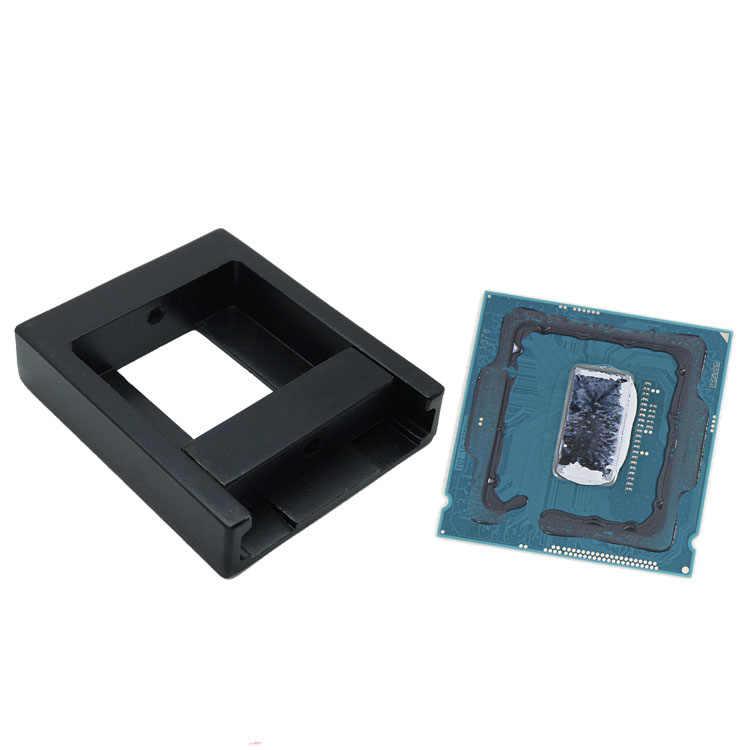 CPU Pembuka LGA115X I5 I7 1155 E5450 Xeon 2600 K 3370K 4790K 6700K 7700K 8700K e3-1230 CPU Am3 LGA 1155 Qhqg Inti I7