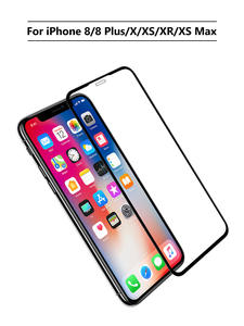 NILLKIN Screen-Protector Glass Safety-Protective-Tempered-Glass iPhone 11 8-Plus Xs-Max