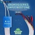 SS-905C для Samsung Huawei Xiaomi OPPO VIVO Meizu Boot Line Телефон питание вкл/выкл сервис источник питания постоянного тока Тестовый Кабель