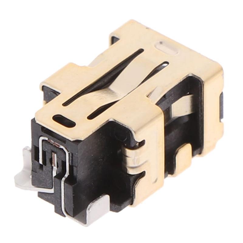 DC Power Jack For HP Elitebook 820 840 850 G3 Charging Port Plug Socket Connector