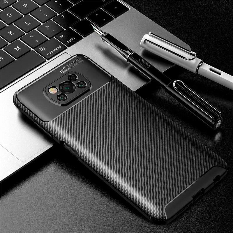Чехол POCO-X3-nfc POCO X3 NFC поко х3 nfs мягкий силиконовый чехол из ТПУ 2020 для Xiaomi POCO X3 NFC чехол пока x 3 nfc силекон защита камеры армированный чехол из по...