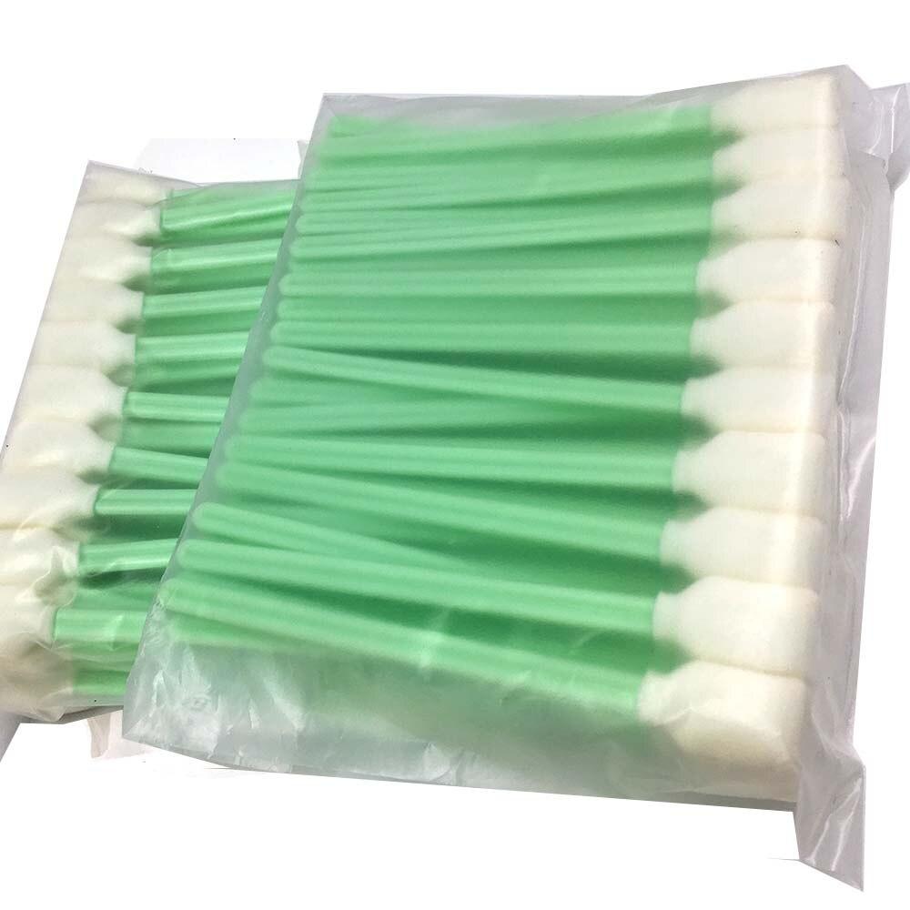 קצף מטליות מים חשמל יצרנים ספקים נקי ספוגית תרמית הדפסת ראשי ספוג ניקוי מקל mimaki טושי