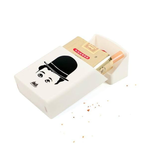 Mantener 20 cigarrillos señoras funda de cigarrillos de silicona cubierta hombre mujeres fumar funda para caja de cigarrillos bolsillo cigarrillos paquete cubierta regalo
