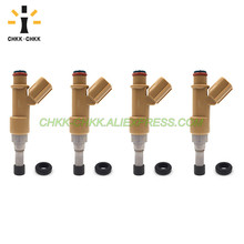 CHKK-CHKK 23250-0C090 23209-0C090 fuel injector for Toyota tundra 02-14